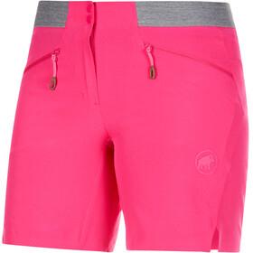 Mammut Sertig Bukser korte Damer pink